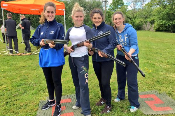 Laser Clay Pigeon Shooting- Team Building Adventure