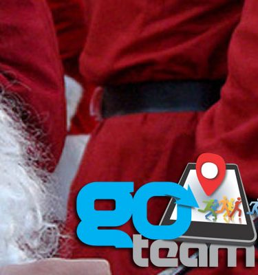Go Team operates a Christmas version. Enjoy this treasure hunt as part of your office christmas party.