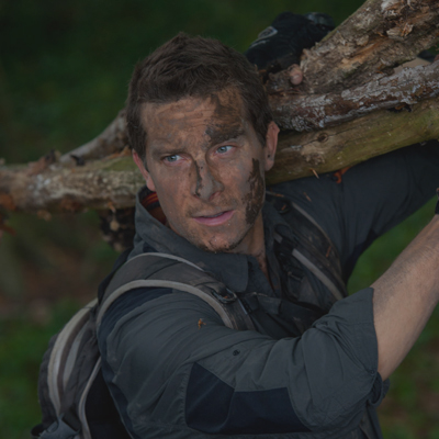 Bear Grylls Survival Academy Ireland