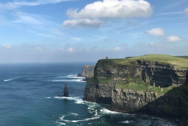Cliffs of Moher Orangeworks Bespoke Adventures