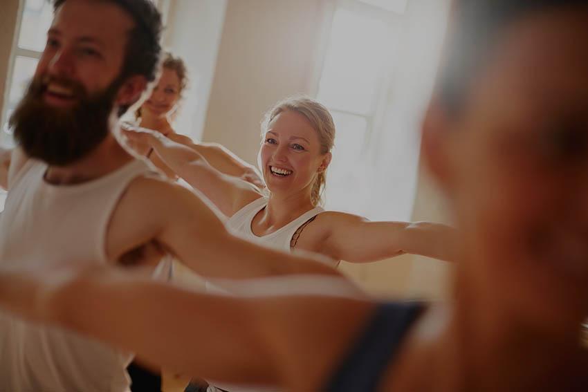Wellness- Team Development