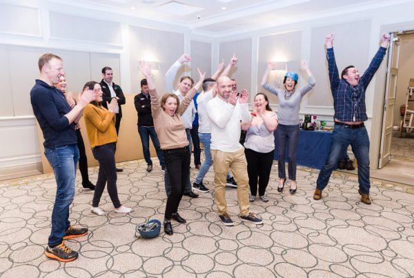 How Facilitated Team Development Experiences Improve Organisations Blog