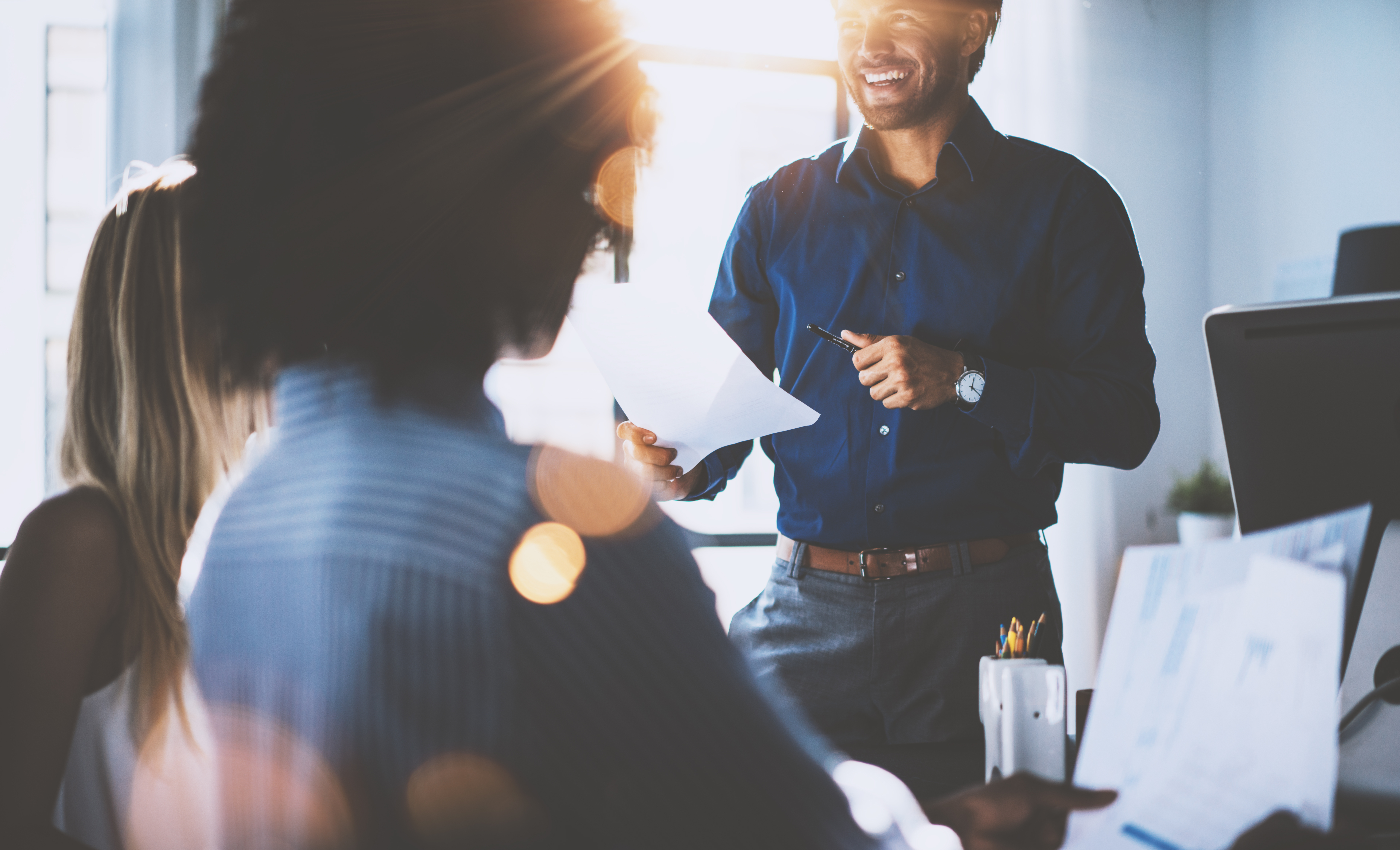6 Simple Checks for Meeting Success