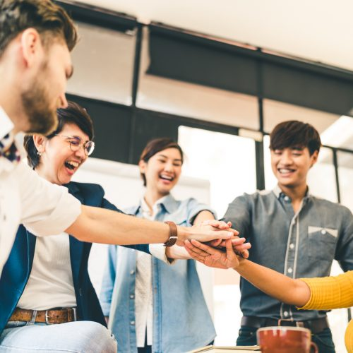The importance of Onboarding for newly recruited graduates and employees