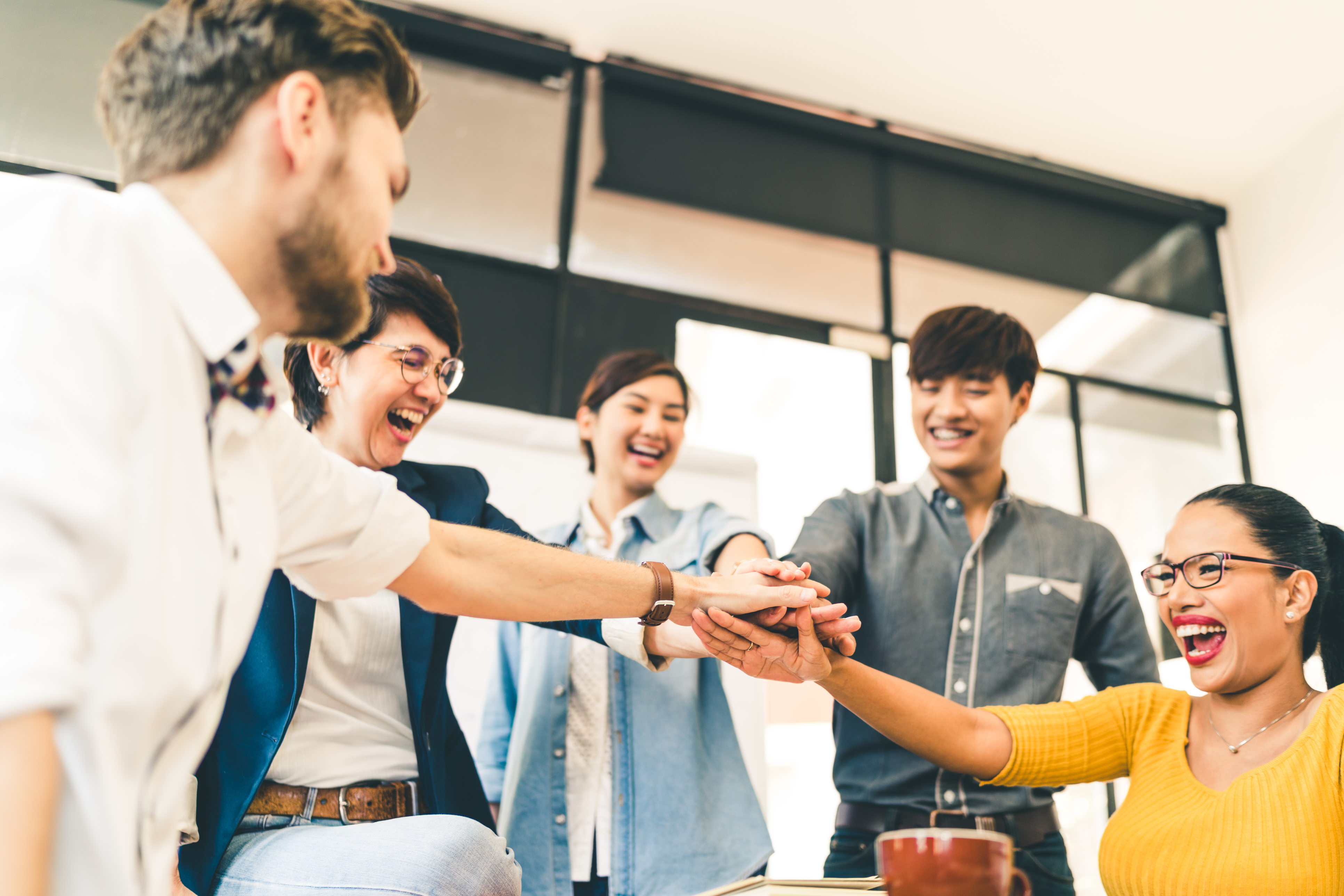 What Matters To Your Future Employees? An Effective Onboarding Experience
