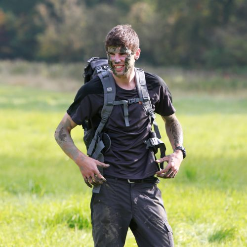 Bear Grylls Survival Academy: Through the Eyes of Our Lead Instructor - Orangeworks Blog