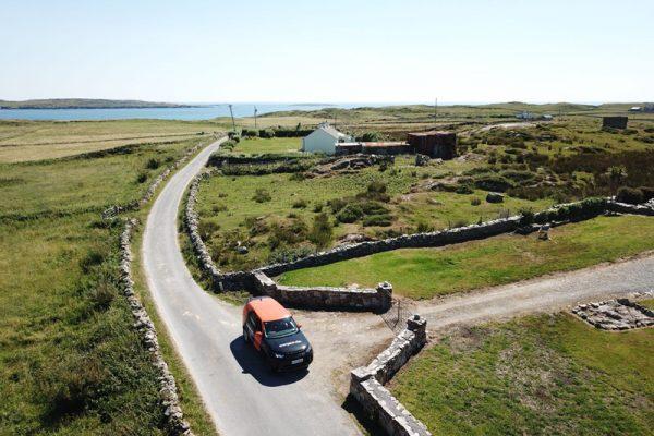 Wild Atlantic Way - Road Trip