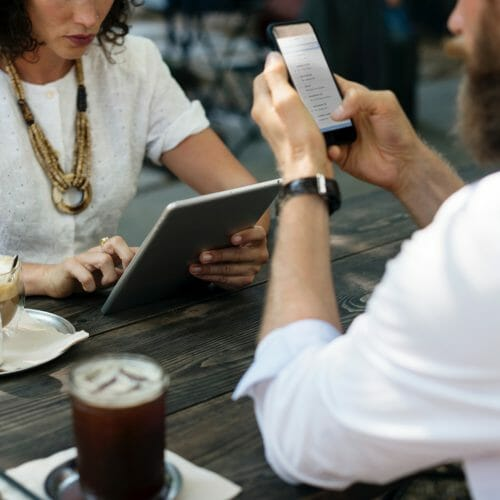Is the Hyper Connected Workplace Reducing Productivity?
