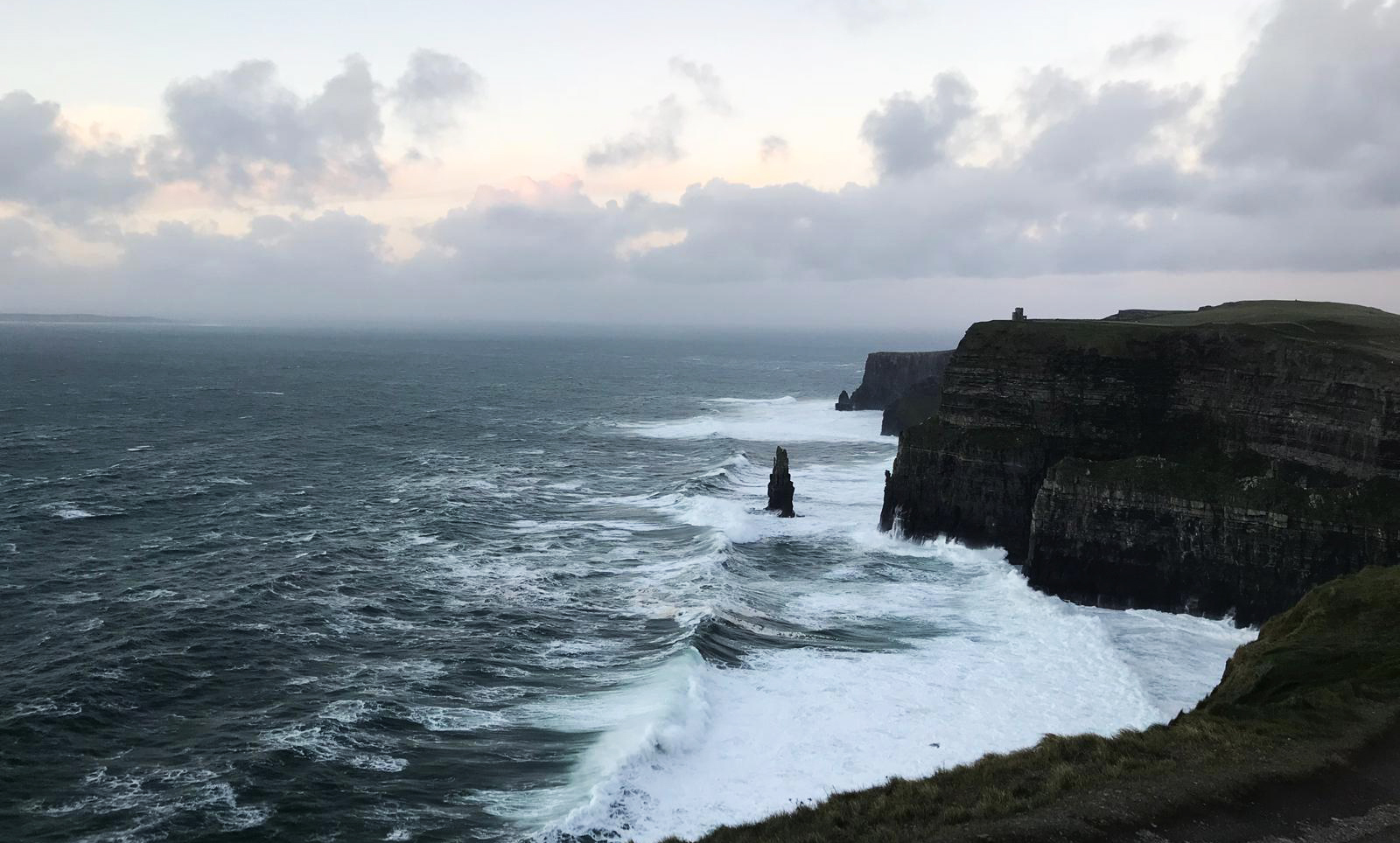 Exploring Ireland's West in our Latest Wild Atlantic Discovery Challenge