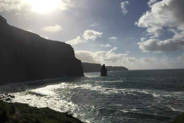 Wild Atlantic Discovery Challenge Cliffs of Moher