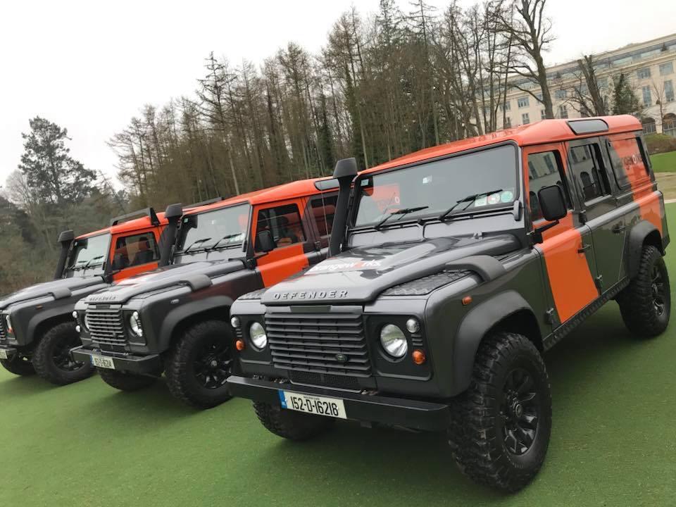 The Automotive World of Orangeworks