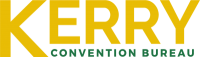 kerry convention bureau logo