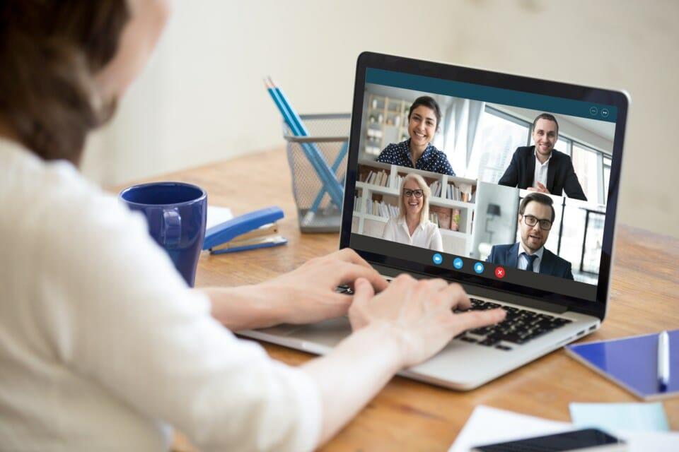 Building Stronger Virtual Teams
