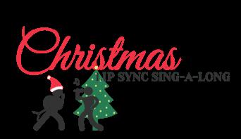 Christmas Lip Sync Sing A Long