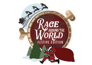 Race Around the World Logo