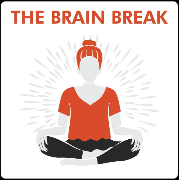 The Brain Break Logo